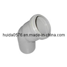 Pipe Fitting Mould (Elbow 45 Deg)
