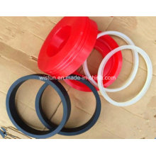 Concrete Pump Red Colour Piston for Sany