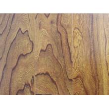 Suelo/piso de madera piso piso /HDF / único piso (SN706)