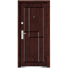 Steel-wood Armored door (HT-B-30)