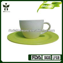 Фарфоровая посуда из бамбука из фарфора