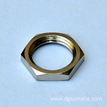 Heavy Stainless steel hexgon nuts