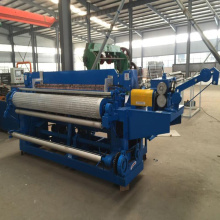 best price welded wire mesh fence machine for sale