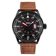 Skmei 9113 fashion jam tangan quartz movement men wrist watch