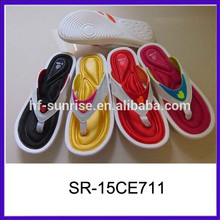 Confortable fashion bedroom slippers wholesale slippers from china cheap wholesale slippers