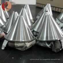 Piezas de acero del CNC del CNC del acero inoxidable del prototipo que trabajan a máquina en China