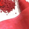 Masterbatch-Granulat aus rotem Nylon
