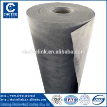 Membrane d'étanchéité pour salle de bains composite renforcée PP
