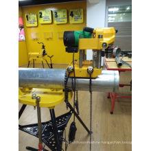 JK150 pipe rotary cutter