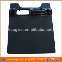 ABS-Kunststoff-Spritzgussteil
