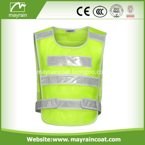 Design Safety Vest
