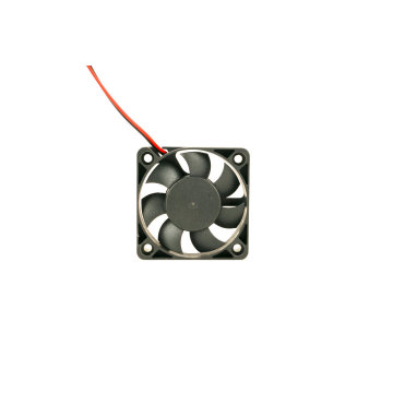 50x50x10mm DC Ceiling Fan With LED Light