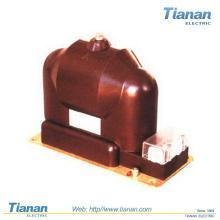 Transformateur monophasé 11 kV / haute tension