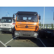 World Famous Brnad Beiben Tractor Truck for Hot Sale