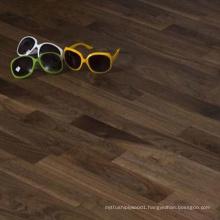 E0 Standard Engineered American Walnut Hardwood Floor