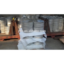 Density Aluminum Circle Disc From Aluminium Manufactor