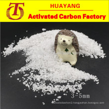 325 mesh Fused White Alumina made from calciend alumina