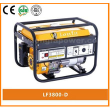 Buckcasa China 11HP 182f 4.4kw Petrol Gasoline Generator in South Africa