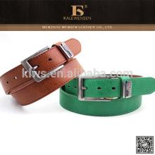 Brown genuino cinturones de cuentas para el vestido formal