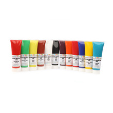 Pigment for Water Based Inks Dybrite Fast Red FGR