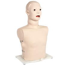 Medizinische Krankenschwester Ausbildung Nasale Fütterung und Magenspülung Simulator