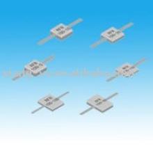 Resistores de Chumbo com Chumbo