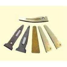 Zinc Plating Wedge Pin American & Corea