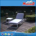 Wholesale Leisure Patio Terrace Furniture Polywood Sun Lounger