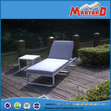 Wholesale Leisure Patio Terrace Furniture Polywood Sun Lounger