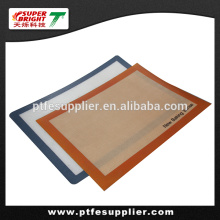 Silicone Non-Stick Pastry Baking Rolling Sheet