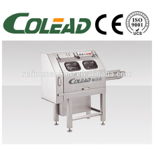 304 stainless steel cabbage shredding machine /tobacco shredding machine/salad cutting machine