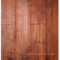 Antique Oiled Chinese Teak Robinia Solid Wood Floors