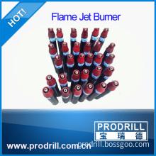Wholesale granite cutting flame cutting machine line burner