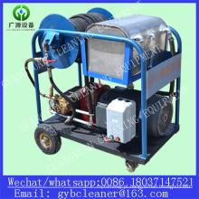 Motor elétrico Arruela de alta pressão do dreno Motor de gasolina Arruela de pressão Alta pressão