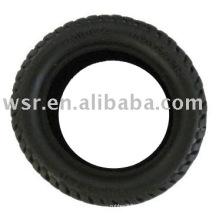 1/8 y 1/10 escala neumático de goma de juguete coche de carreras