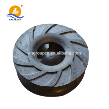centrifugal water pump impeller