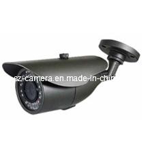600tvl IR Outdoor Waterproof Bullet Caméra de sécurité CCTV (W10)