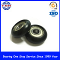 Nylon Plastic Pulley Wheels Bearings for Door Windows