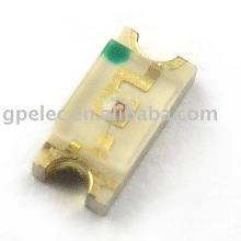 0805 Single Color SMD LED