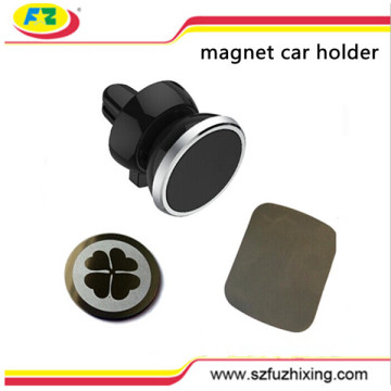 2016 Wholesale Mobile Accessories Air Vent Magnetic Car Mobile Phone Car Holder