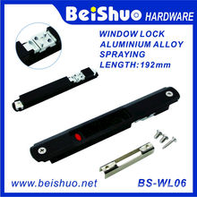 Replacement Slimline Inline Sliding Patio Door Lock for Aluminium Doors