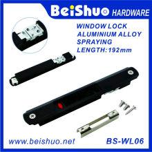 Substituição Slimline Inline Sliding Patio Door Lock para portas de alumínio