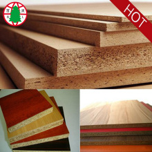 Hot New Products for High Glossy Melamine Particleboard High glossy white melamine faced particleboard supply to Greenland Importers