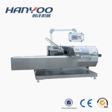 Horizontal Cartoning Machine Automatic Cartoner Machine