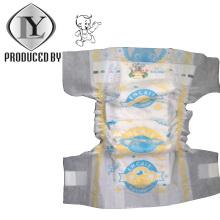 В Африке Цена фабрики Собственная марка Одноразовые подгузники для новорожденных