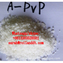 Big Crystal and powder APVP A-PVP PVP ALPHA PHP APHP 99% min purity