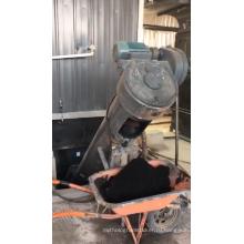 Промышленный угольный паровой котел для бумажной фабрики