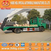 Chine fournisseur DONGFENG 4X2 6-7 tonnes charge camion plateau 120 ch avec haute qualité et prix compétitif pour l'exportation en Afrique.