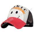 5 Panel Snapback New Mesh Era Hat (LTR14013)