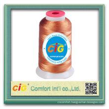 100% Rayon Embroidery Thread
